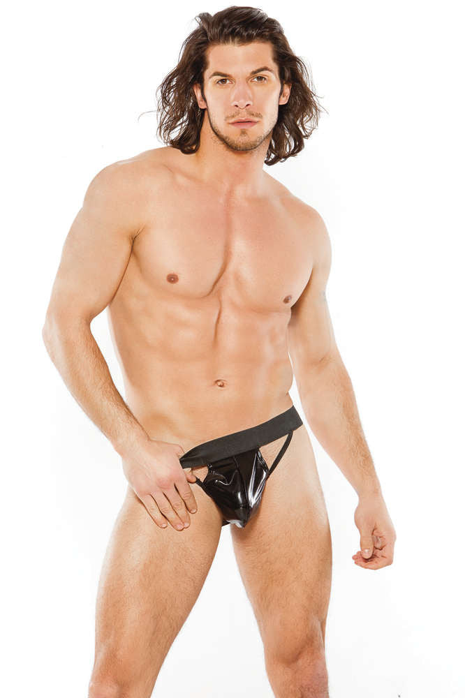 Zeus Thong - Fashion