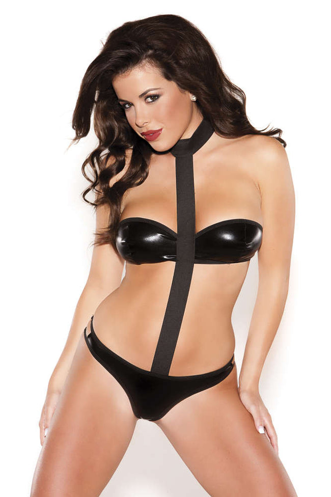 Kitten Kinky Teddy - Fashion