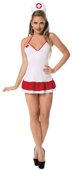 Naughty Nurse - Fashion