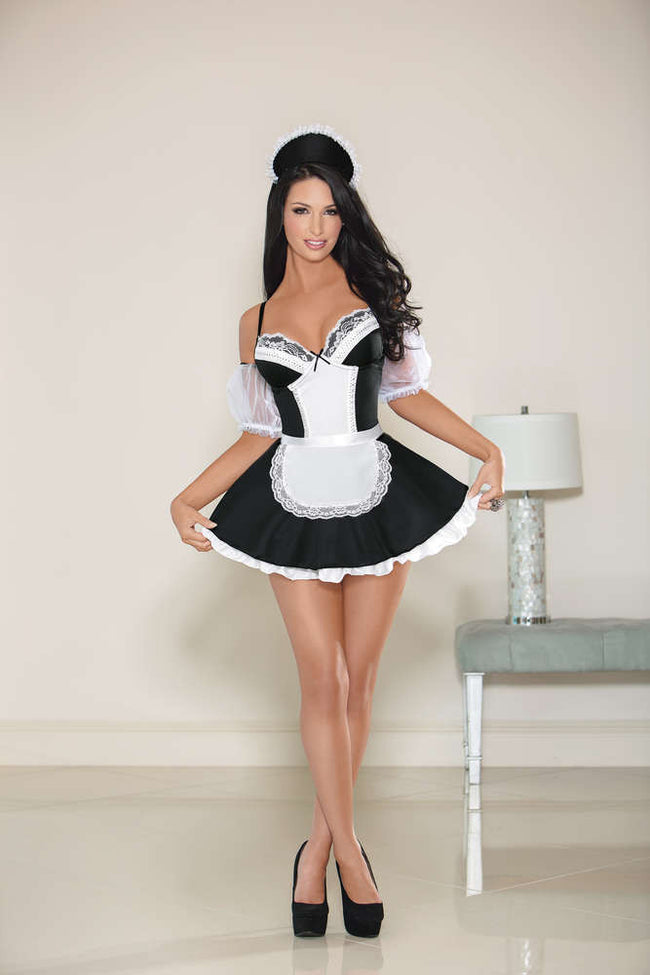 Head Maid - Womens Fashion