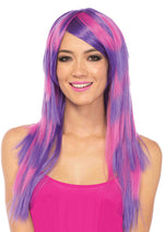 Leg Avenue Cheshire Layered Two Tone Wig A2767