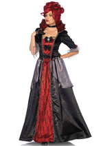 Leg Avenue Female 2PC.Blood Countess Costume 85551