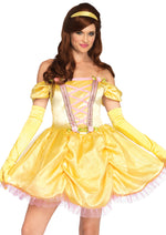 Leg Avenue Female 2PC.Enchanting Princess Costume 86659
