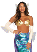 Leg Avenue Female 2PC.Mermaid Kit A1538