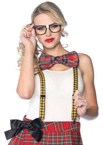 Leg Avenue Female 3PC.Nerd Kit A1930