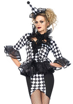 Leg Avenue Female 3PC.Pretty Pirouette Costume 85416