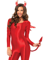 Leg Avenue Female 3Pc. Red Devil Accessory Kit 2061