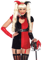 Leg Avenue Female 5PC.Mischief Maker Costume 85585
