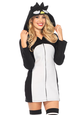 Leg Avenue Female Batz Maru Cozy Costume HK86651