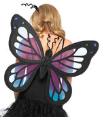 Leg Avenue Female Butterfly Fairy Wings E 2136