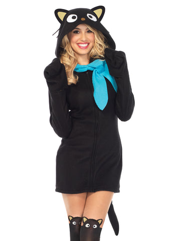Leg Avenue Female Chococat Cozy Costume HK86653