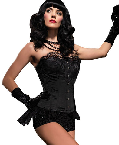 Leg Avenue Female Emma Corset 86517
