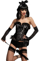 Leg Avenue Female Grace Corset 86333