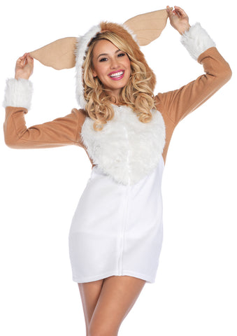 Leg Avenue Female Gremlin's Cozy Gizmo Costume GR86649