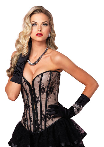 Leg Avenue Female Madison Corset 86561