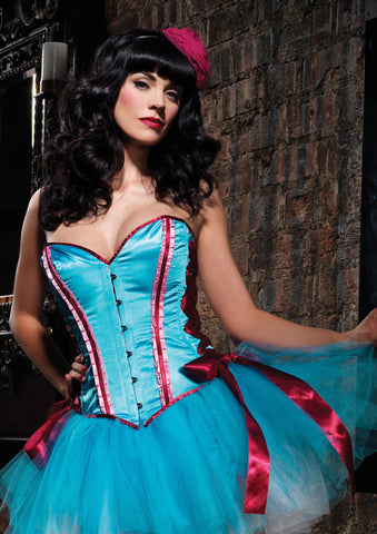 Leg Avenue Female Mariela Corset 86513