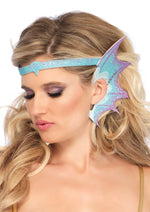 Leg Avenue Female Mermaid Glitter Ear Piece A2808