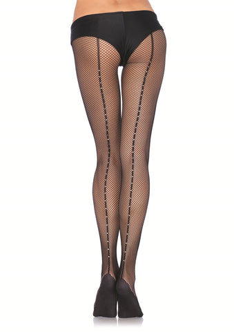 Leg Avenue Female PROFESSIONAL RHINESTONE TIGHTS PD803