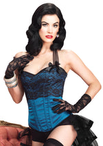 Leg Avenue Female Selene Corset 86566