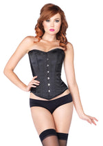 Leg Avenue Female Showgirl Premium Corset 86509