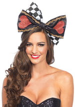 Leg Avenue Female Wonderland Multi-Use Oversized Bow A2749