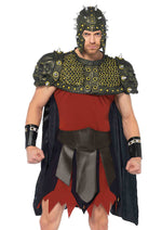 Leg Avenue Male 5PC.Centurion Warrior Costume 85630