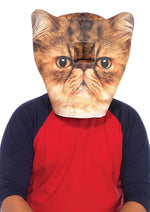 Leg Avenue Male Foam Angry Cat Mask 2151
