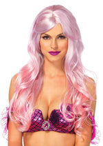 Leg Avenue Mermaid Ombre Wig A2778