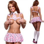 Magic Silk Female Bedtime Fantasy Teachers Pet C300
