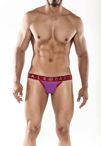 Malebasics Spot New Jockstrap - Underwear For Men Lingerie