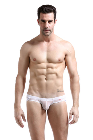 Mini Trunk Jock Mesh - Fashion