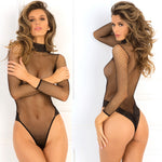 Rene Rofe Female High Demand Bodysuit 7036