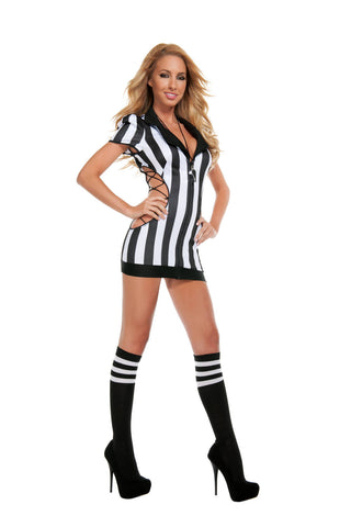 Cut-Out Referee