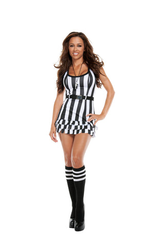Flirty Referee