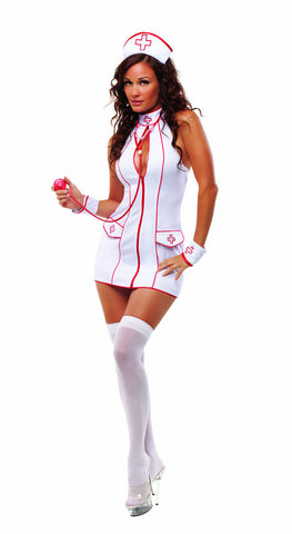 Frisky Nurse Kit