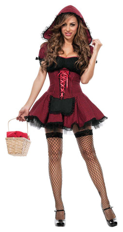 Starline Red Hot Riding Hood