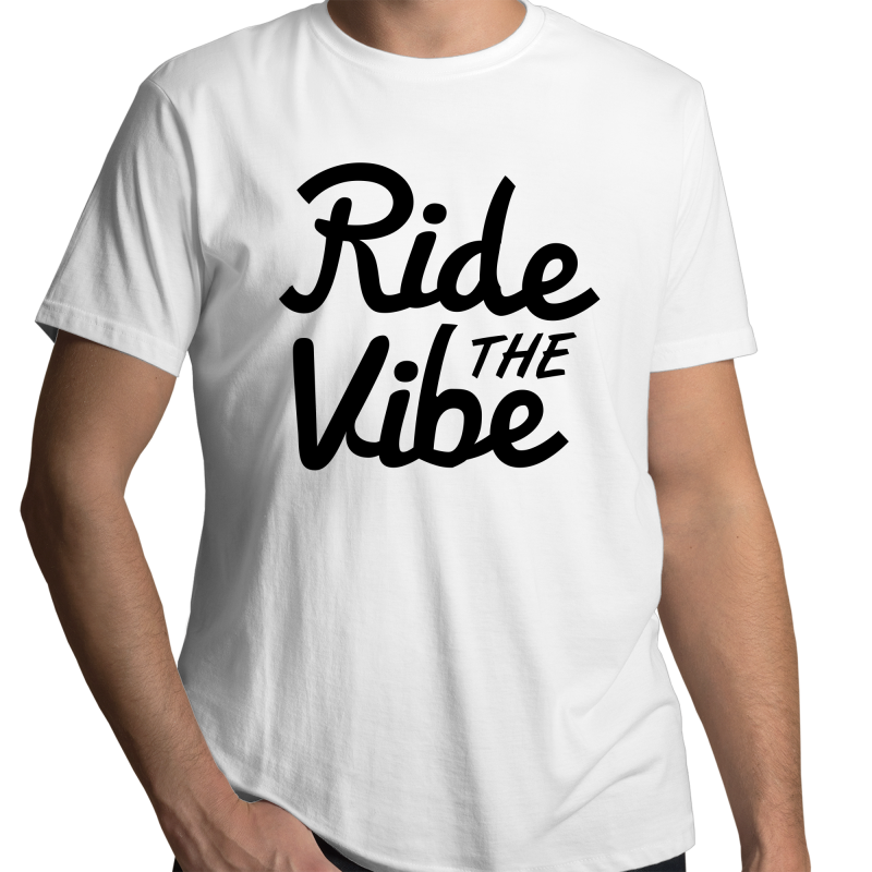 Clean Large RTV - Men's Tee