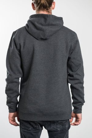 RTV Kangaroo Pocket Hoodie - Ride The Vibe