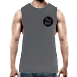The Muscle Tank Tee