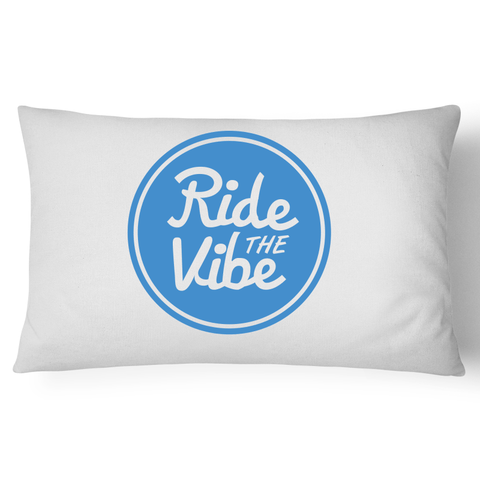 Sweet as Dreams - Blue - Pillow Case