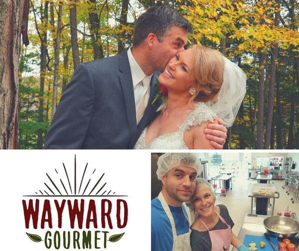 2017 at Wayward Gourmet: A (Crazy) Year in Review