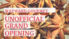 Unofficial Grand Opening of Wayward Gourmet!