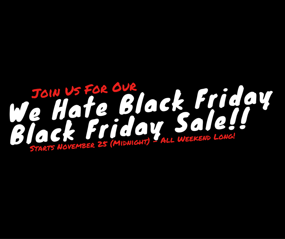 Black Friday Sale | Wayward Gourmet