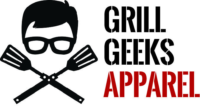 Grill Geeks Apparel | Clothing for Grilling | BBQ | Outdoors