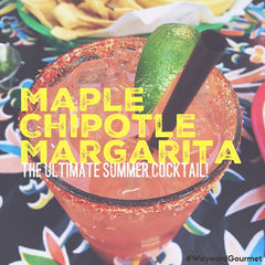 Maple Chipotle Margarita
