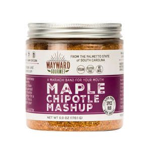Maple Chipotle Mashup