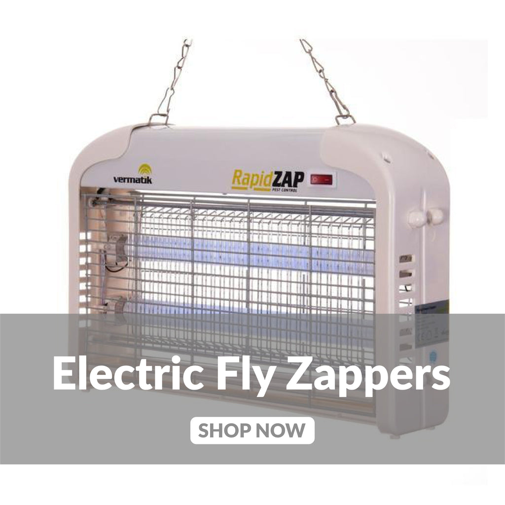 Electric Fly Zappers