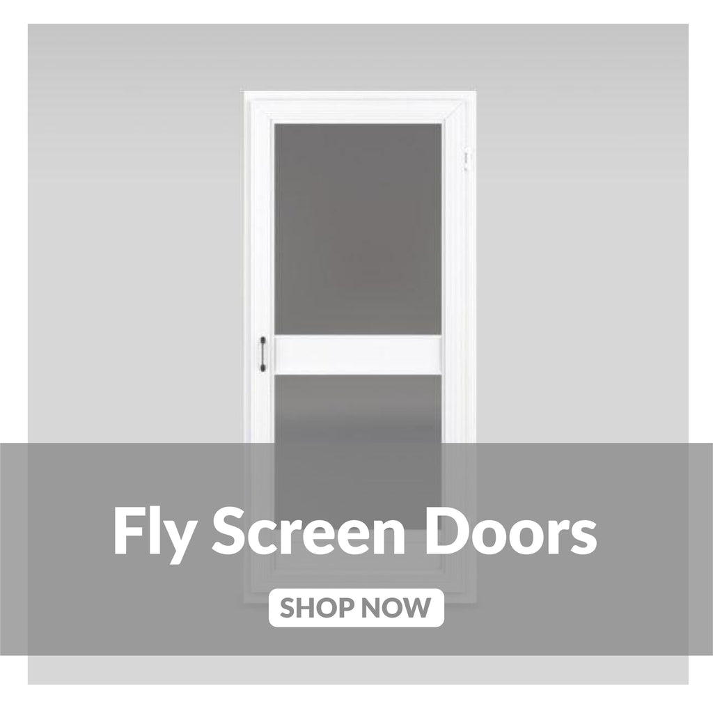 Fly Screen Doors