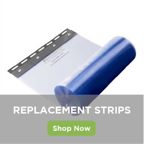 Replacement Strips, Rolls, Sheets & Accessories