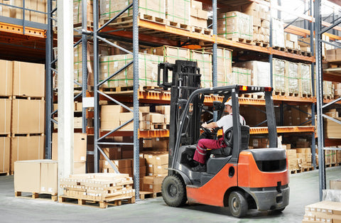 Safety Issues in Warehouses